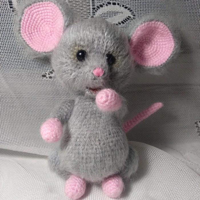 Мышка Шуша