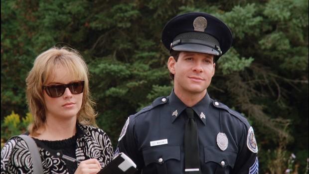 Хочу все знать #520. Что вы, возможно, не знали о фильме Полицейская академия Хочу все знать, Фильмы, Полицейская академия, Актеры, Интересное, Факты, Ретро, Длиннопост