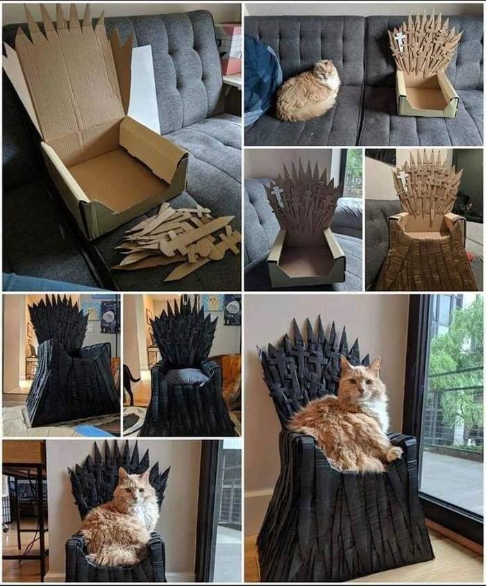 Чем закончилась игра престолов на самом деле