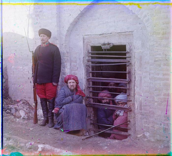 Узбекистан в царское время. Узбекистан, Бухара, Дореволюционная Россия, Фотография, Прокудин-Горский, История, Длиннопост