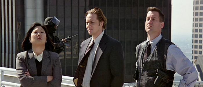 Что показал фильм Без лица (1997) Часть 3 Без лица, Николас Кейдж, Джон Траволта, Джон Ву, Оружие, Факты, Длиннопост