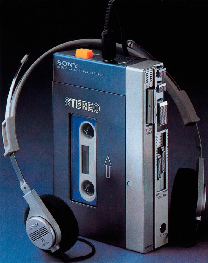 История аудио Кассетный плеер, История, Подделка, Китай, Sony, Casio, Panasonic, Аудио, Длиннопост