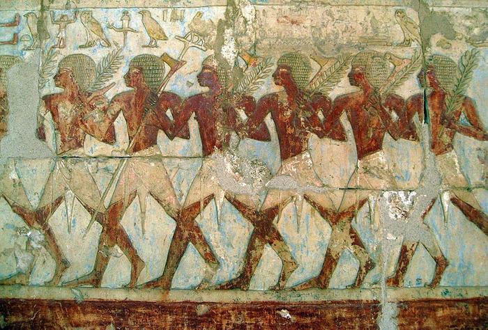 Хатшепсут. Женщина-фараон Cat_cat, История, Длиннопост, Египет, Фараон, Женщина, Древний Египет, Древность