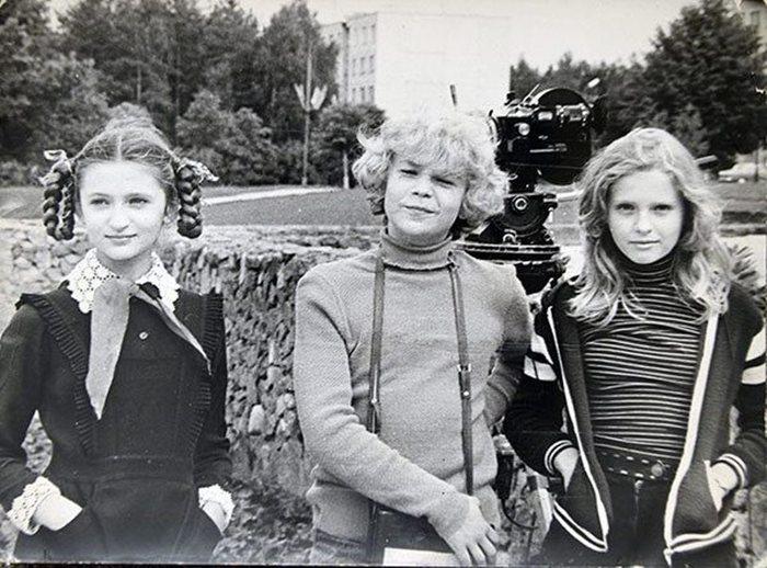 Почему стоит смотреть советские фильмы. Выпуск 9.