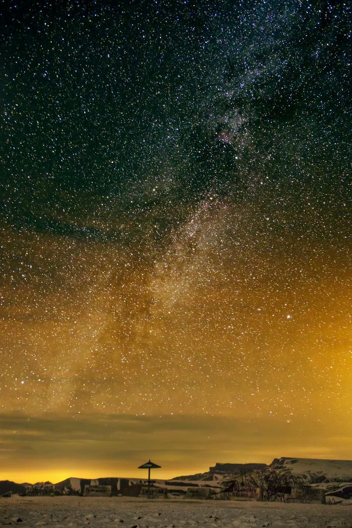 Звёздное небо и космос в картинках - Страница 6 1576426667180816506