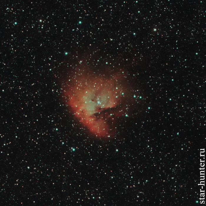 Звёздное небо и космос в картинках - Страница 6 1576770347156736741