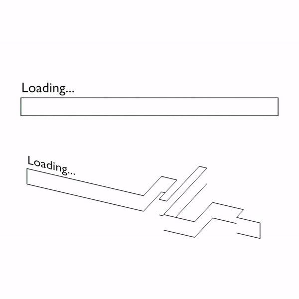 Загрузка V2 Загрузка, Loading, Гифка