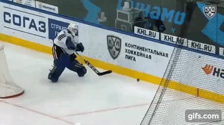 Тебе не больно, Харламов! Спорт, Хоккей, КХЛ, Сейв, Гифка