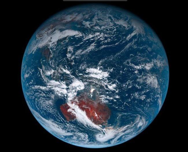 Картинки по запросу пожары австралии из космоса