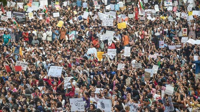250-миллионная забастовка в Индии Индия, Протест, Забастовка, Отстаивание своих прав, Длиннопост, Политика