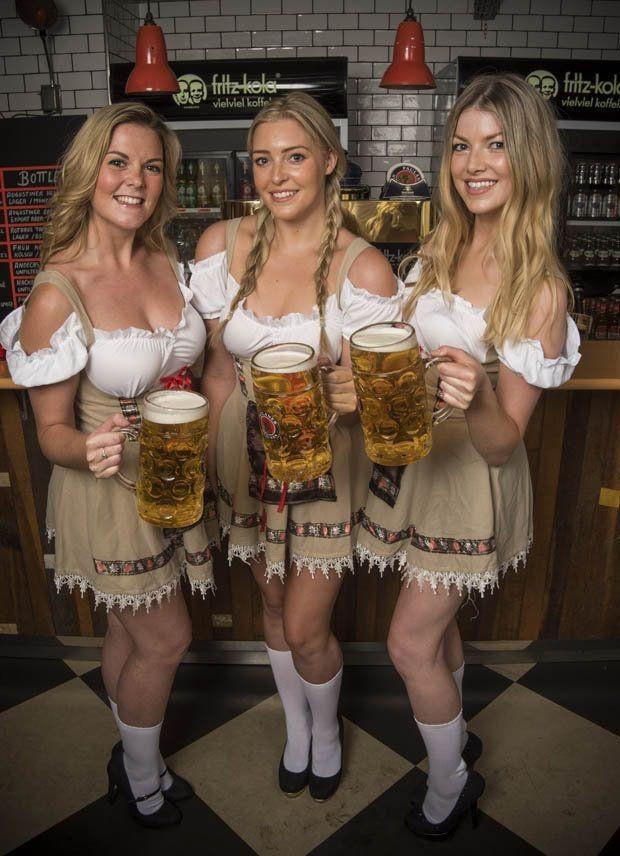 Суббота. Пивка не желаете?