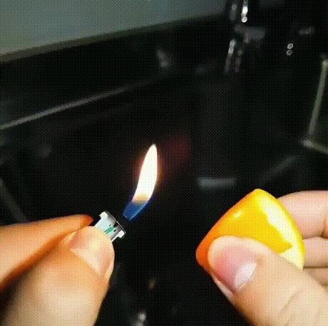 Кислое топливо