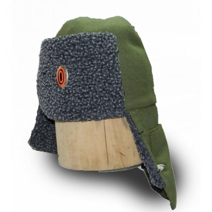 Про шапку-ушанку и Зимнюю войну...