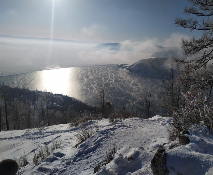 Байкал и Ангара