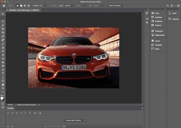 Как работают дизайнеры BMW
