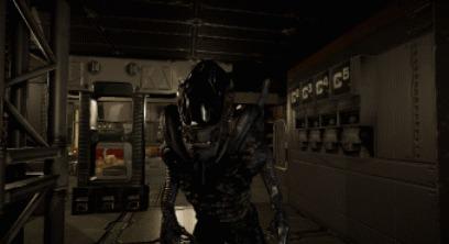 Alien: Hope For The Future. Как все начиналось и какое будущее ждет Alien Hope for The Future, Unity3d, Ксеноморф, Fangame, Gamedev, Видео, Гифка, Длиннопост