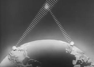 ВВС США запустили конкурс по взлому военного спутника Спутник, Взлом, Космонавтика, Пентагон, Хакеры, Гифка
