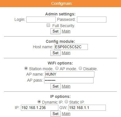 Температура за Вашим окном в кармане - это просто! Без программирования - за 30 минут. (ESP8266 + DS18B20 + WiFi-iot + NarodMON) Температура, Погода, Esp8266, Nodemcu, Тег, Метеостанция, Видео, Длиннопост