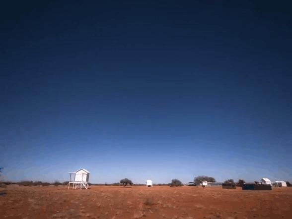Вращение относительно точки зрения Космос, Интересное, Видео, Гифка, Вращение земли