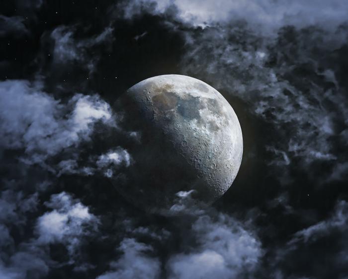 Звёздное небо и космос в картинках - Страница 19 1590926665181344572