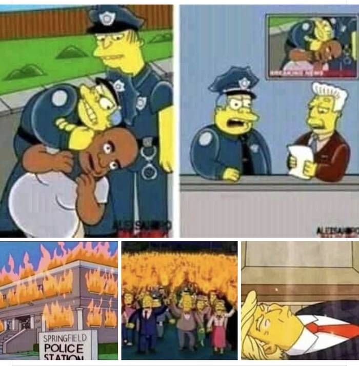Это было в Симпсонах