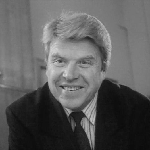 На 83-м году жизни умер актёр Михаил Кокшенов
