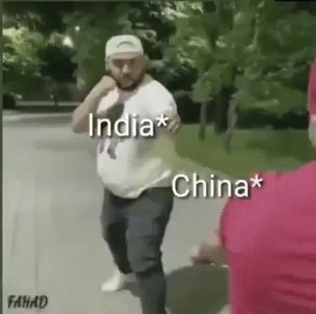 Кратко о геополитике в Азии