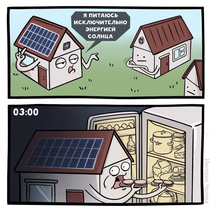 Домашний ЗОЖ