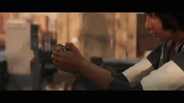 Монтаж и операторская работа в трейлере Far Cry 6. Часть 2 Xyz, Far Cry, Far Cry 6, Игры, Длиннопост, Трейлер, Гифка