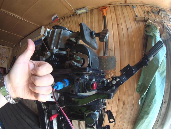 РОЗЕТКА В ТОХАТСУ 18 | ВЫПРЯМИТЕЛЬ В ЛОДОЧНЫЙ МОТОР | ЭЛЕКТРИЧЕСТВО В ЛОДКЕ | ЗАРЯДКА ДЛЯ ГАДЖЕТОВ Лодочный мотор, Надувная лодка, Рыбалка, Видео, Длиннопост