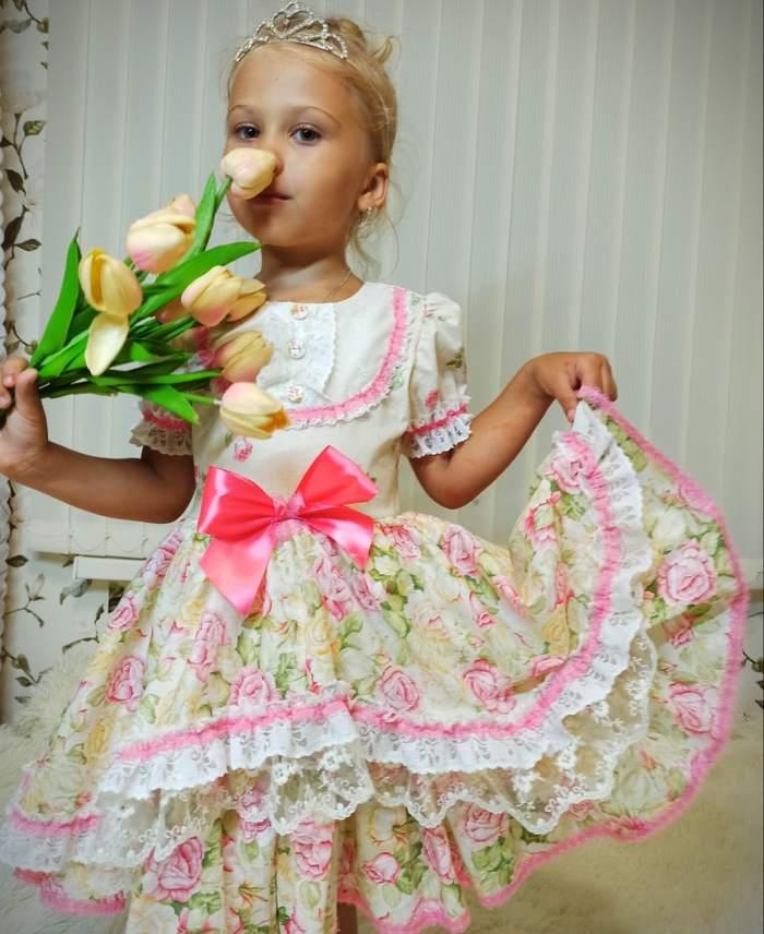 Одевай Платье Будешь Девочкой