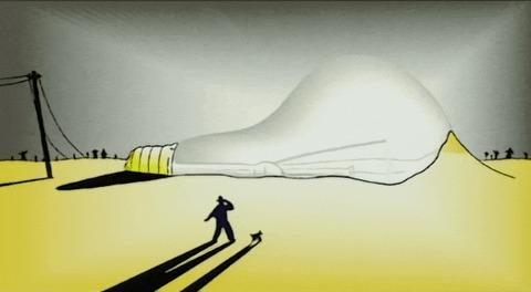 Фантасмагория. Обзор Аниме, Мультфильмы, Обзор, Гифка, Длиннопост, Tamura Shigeru, Phantasmagoria