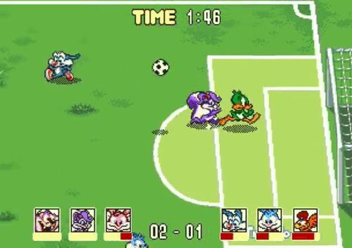 Футбол на Sega Megadrive Sega Mega Drive, FIFA, Konami, Гифка, Длиннопост