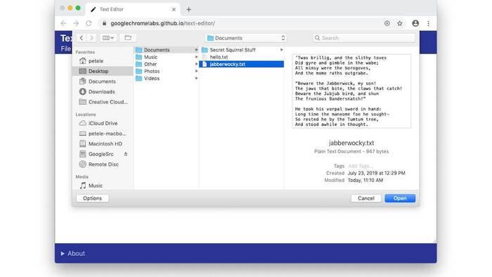 Google готовит новую версию системы Chrome 86 для веб-приложений IT, Google, Новости