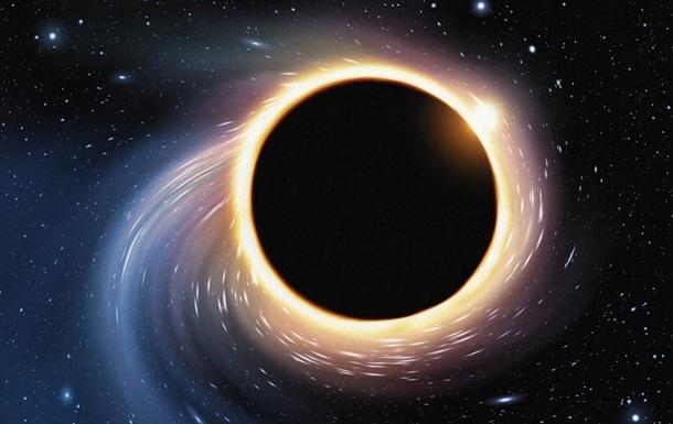 Получены новые снимки гигантской черной дыры Космос, Черная дыра, Длиннопост