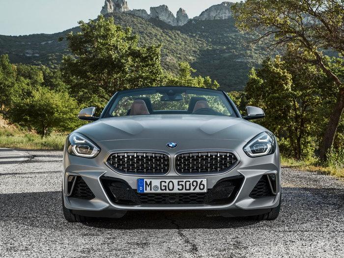 Эволюция BMW Z4 BMW, История, Эволюция, Длиннопост, Авто
