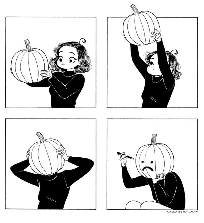 Хеллоуин 2020