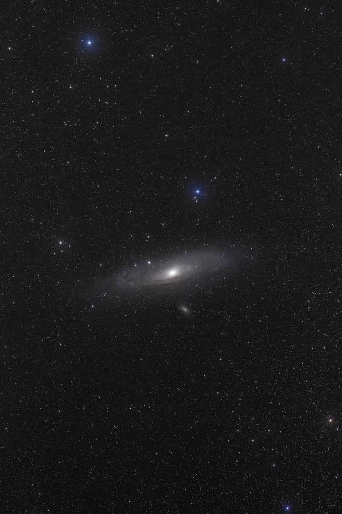 Звёздное небо и космос в картинках - Страница 29 1605539832172891251