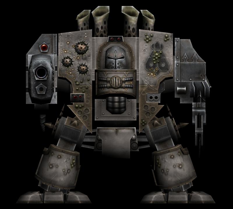 Warhammer 40 000 Soulstorm Bloodline мод скачать - фото 10