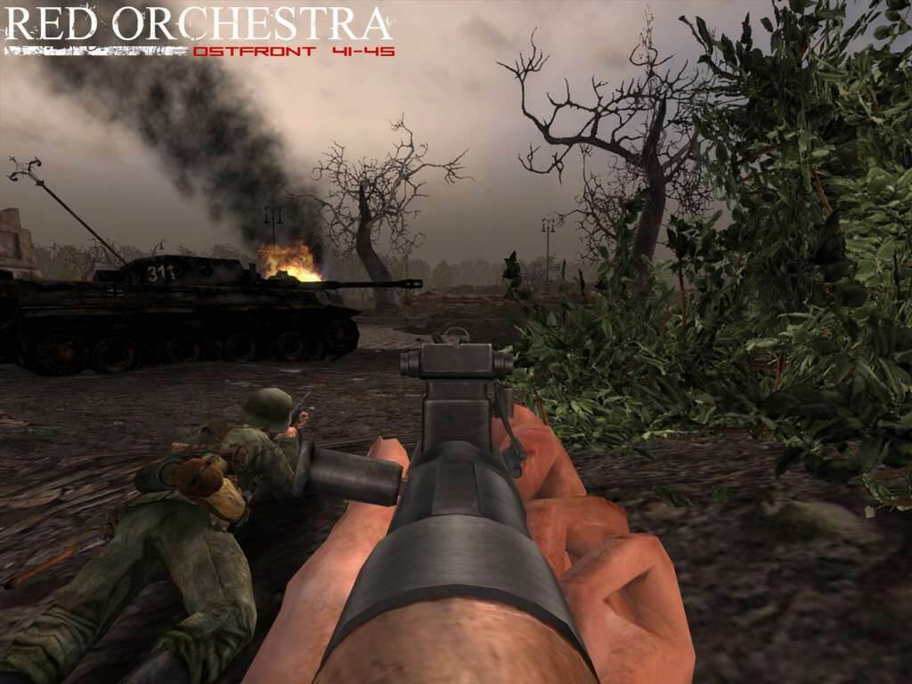 Скачать игры на компьютер про отечественную войну
