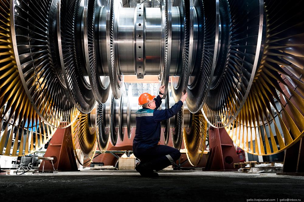 """""""Силовые машины"""" могут отсрочить ввод ТЭС во Вьетнаме из-за санкций"""