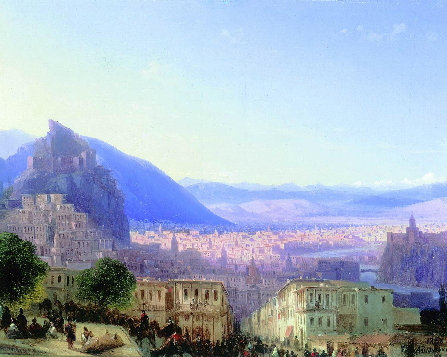 Обои Пейзаж с Грозой, картина, дома, Клод Моне, лодка. Разное foto 16