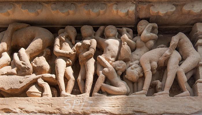 Секс в индии камасутра