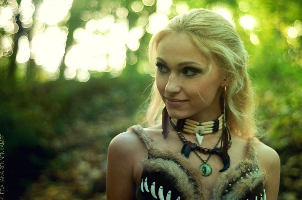 Красивые девушки с загаром амазонки фото 709-966