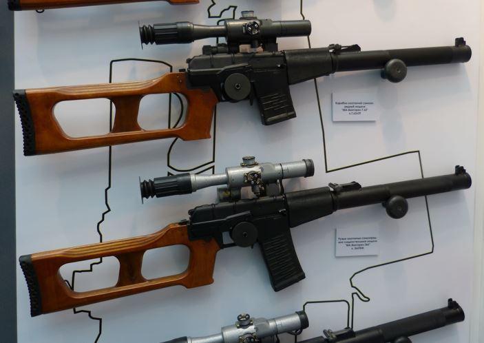 Охотничье оружие своими руками фото 411