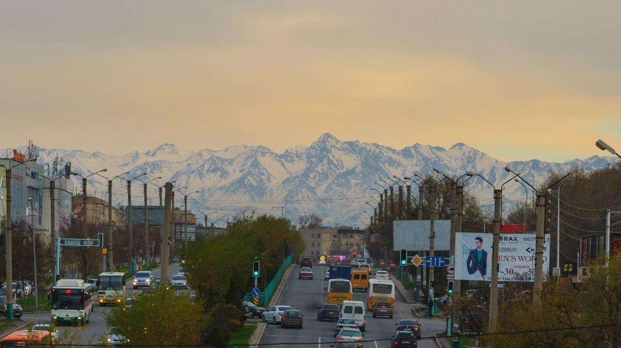 казахстан чимкент фото