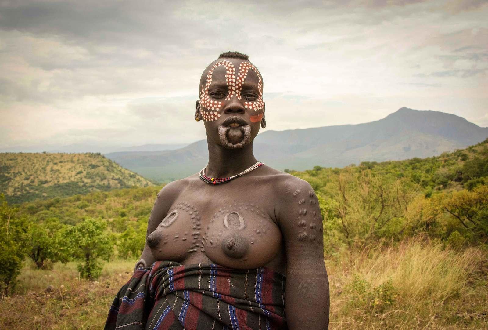Сексуальные Обычаи Племен Африки Видео