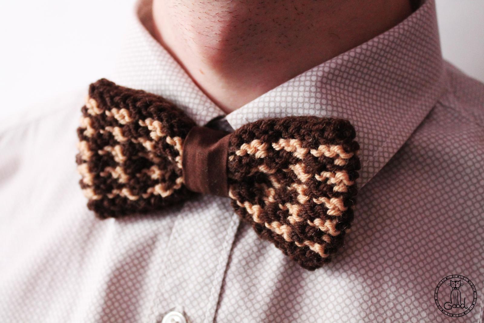 Бабочка из галстука своим руками фото 66