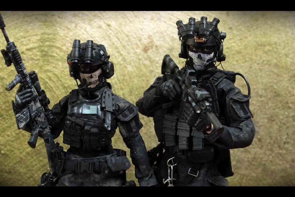 фото игрушки солдатики