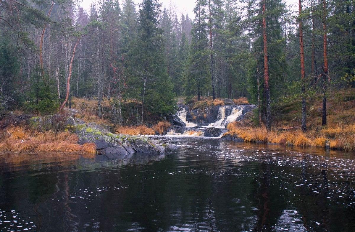 карелия фотографии природы